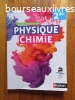 Physique, Chimie Sirius seconde édition 2019