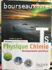 Physique Chimie, Terminal S